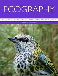 Ecography cover full